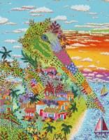 Pelican Miracle Fine-Art Print