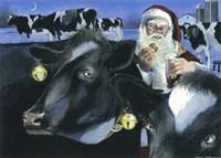 Reindeer Wannabes Fine-Art Print