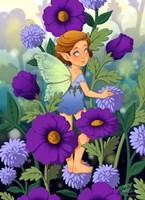 Garden Bouquet Fine-Art Print