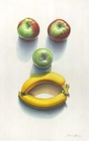 Fruit Surprise Fine-Art Print