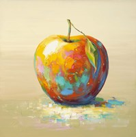 1 Apple Fine-Art Print