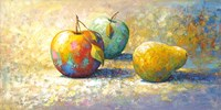 3 Apple Fine-Art Print