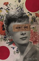 Audrey Fine-Art Print