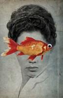 Fish Eye Fine-Art Print