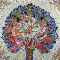 Healing Hands 2 Fine-Art Print