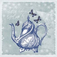 Teapot Fine-Art Print