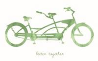 Bike 3 Fine-Art Print