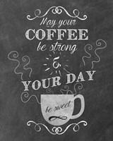 Sweet Coffee Fine-Art Print
