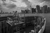 Scenes of NY Fine-Art Print