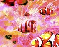 Undersea LV Fine-Art Print