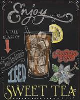 Iced Tea Fine-Art Print