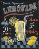 Lemonade Fine-Art Print