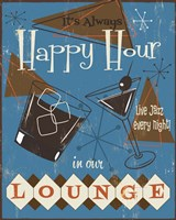 Happy Hour Fine-Art Print