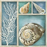 Collection of Memories IV Fine-Art Print