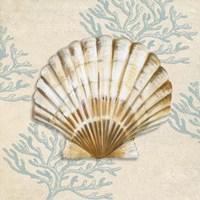 Ocean Gift II Framed Print