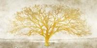 Shimmering Tree Fine-Art Print