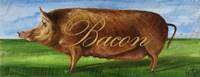 Bacon Fine-Art Print