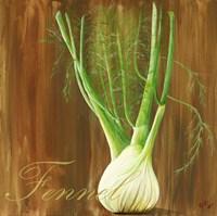 Fennel Fine-Art Print