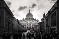 Vatican Fine-Art Print