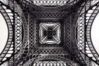 Eiffel II Fine-Art Print
