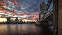 Tower Bridge 1 Fine-Art Print