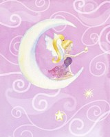 Jane Moon Fairy Fine-Art Print