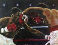 Leonard Hearns Fine-Art Print