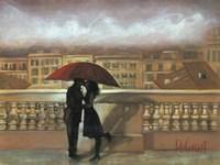 Tuscan Love Fine-Art Print