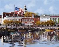 Annapolis Fine-Art Print