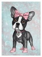 Sweet Frenchie Fine-Art Print