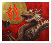 Yoyo Master Fine-Art Print