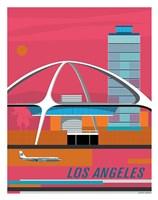 LAX 1 Fine-Art Print