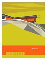 Stahl House Fine-Art Print