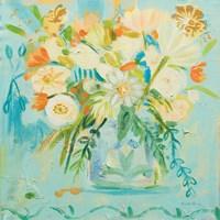 Misty Blue Fine-Art Print