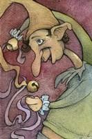 Elf VI Fine-Art Print
