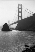 The Golden Gate Bridge Fine-Art Print