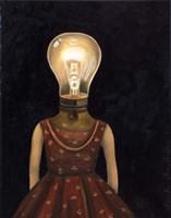 Light Headed 1 Fine-Art Print