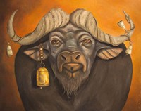 Buffalo Bells Fine-Art Print