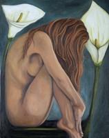 Lilly Fine-Art Print