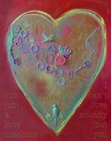 Love Machine Fine-Art Print