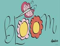 Bloom Rectangle Fine-Art Print