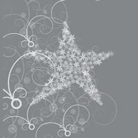 Whimsical Star Fine-Art Print