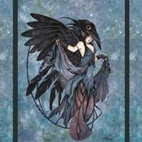 The Raven Fine-Art Print