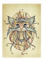 Mog Gwenevere Fine-Art Print