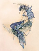 Mermaid Moon Fine-Art Print