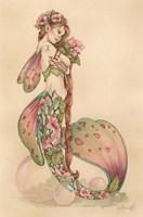 Spring Blossom Tide Fine-Art Print