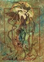 The Keeper Of Secrets Fine-Art Print