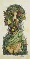 Tree Spirit I Fine-Art Print