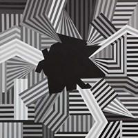Black Hole Fine-Art Print