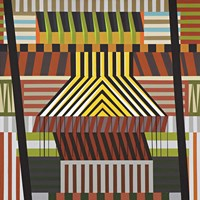 Stripes Fine-Art Print